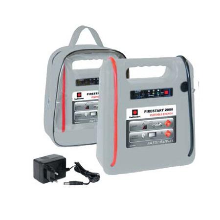 Автономное пусковое устройство FIRESTART 2000