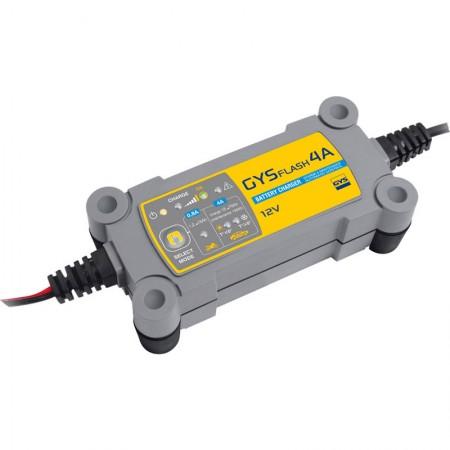 Зарядное инверторное  устройство GYSFLASH 4A