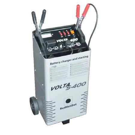Пуско-зарядное устройство VOLTA S-400