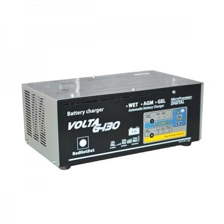 Микропроцессорное зарядное устройство VOLTA G-130