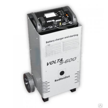 Пуско-зарядное устройство VOLTA S-600