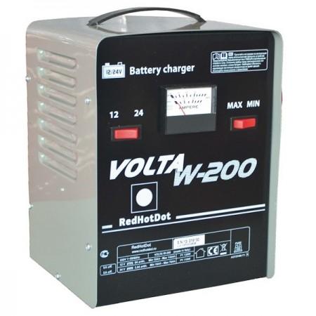 Зарядное устройство VOLTA W-200