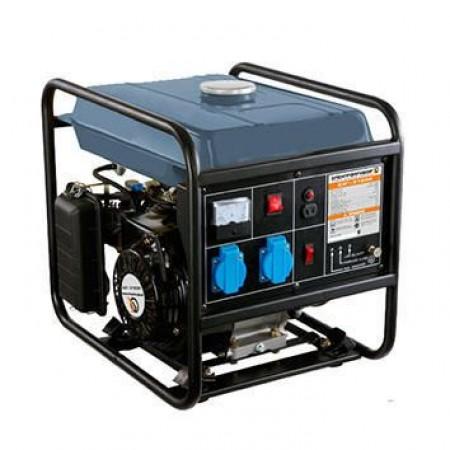 Генератор бензиновый Электроприбор БЭГ-3100И