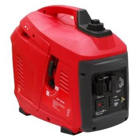 Бензиновый генератор инверторного типа ELITECH БИГ 2000
