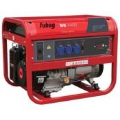 Электрогенераторы FUBAG (3)