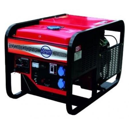 Бензиновый электрогенератор MAGNUS БГ-11000ЕА-3