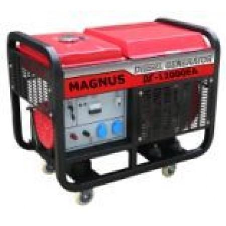 Генератор бензиновый MAGNUS LU12000EF