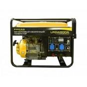 Электрогенераторы Pegas (2)