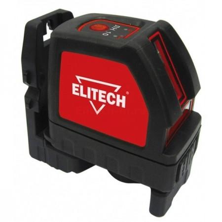 Лазерный нивелир ELITECH ЛН 10