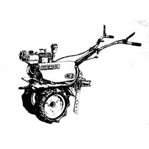 Мотоблок-ремонт своими руками,чертежи описания