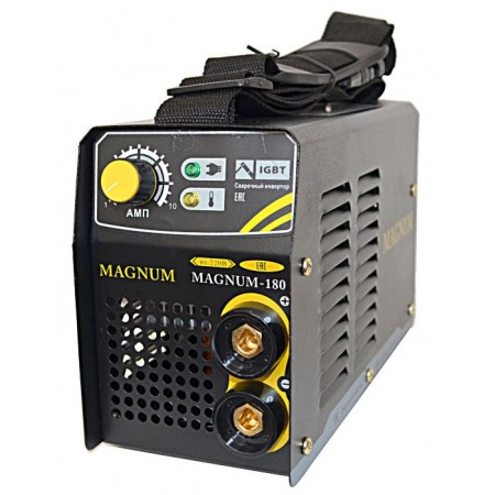 Сварочный аппарат МAGNUM-180