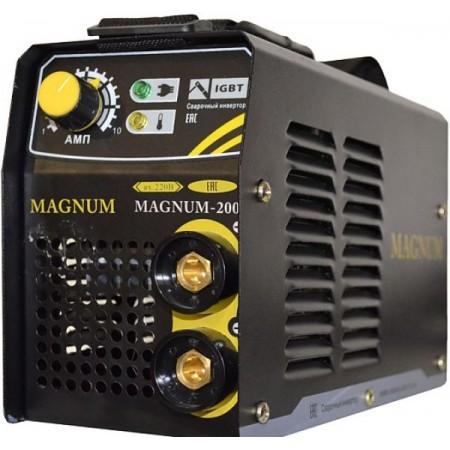 Сварочный аппарат МAGNUM-200