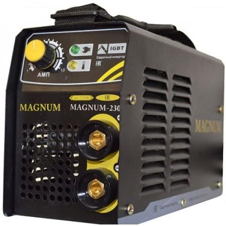 Сварочный аппарат МAGNUM-230