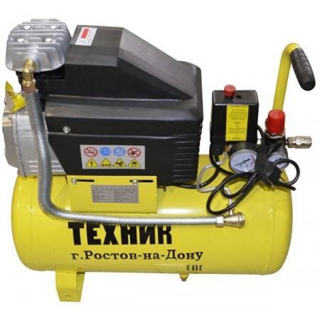 Воздушный компрессор ТЕХНИК-2401