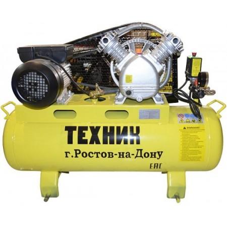 Воздушный компрессор ТЕХНИК-2051
