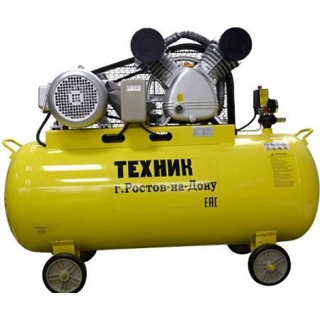 Воздушный компрессор Техник-КМ-2090