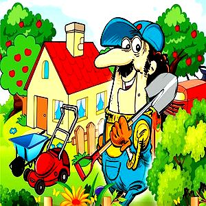 Садовод и садовая техника