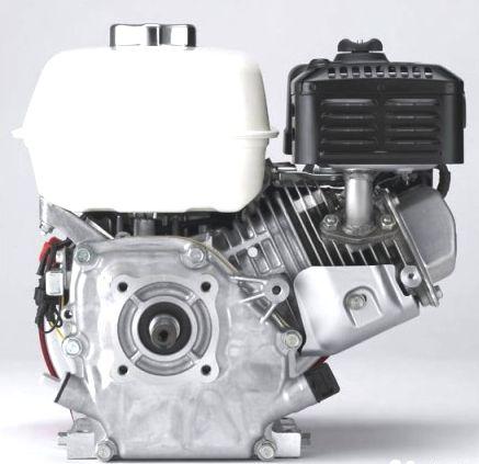 Двигатель культиватора